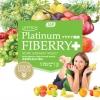 Platinum Fiberry 10 ซอง ดีท๊อกซ์ ลดพุง ล้างสารพิษลำไส้ ไฟเบอร์รี่ แพลตตินั่ม อย. เลขที่ 10-1-07851-1-0104