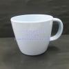 แก้วน้ำเมลามีน-แก้วหู Code : 017-34A