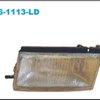 เสื้อไฟหน้า MAZDA 626 ปี83-85 (4ประตู)