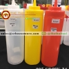 WIDE MOUTH SQUEEZE DISPENSERS 24 oz.