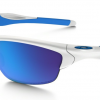 FINGERPRINT COLLECTION POLARIZED HALF JACKET 2.0 (ASIA FIT) OO9153-23