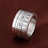 แหวนนาฬิกา Ring Clock
