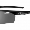 Tifosi VERO Gloss Black (Smoke Polarized)