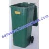 ถังขยะเนื้อรีไซเคิล ความจุ190 ลิตร 001-PN190 Recycling bins. 190 liter. 001-PN190