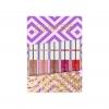 ColourPop Foxy Mini Ultra Matte Lip Set ลิปสติกเนื้อลิขวิดไซต์มินิมาในเซต 5 สีสวย เม็ดสีแน่น เนื้อบางเบาทาแล้วแมทแห้งสนิทกับริมฝีปาก กลบสีปากได้มิด ติดทนนาน คุณภาพดีเกินราคาค่ะ