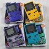 เครื่องเกม Gameboy color