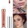 Anastasia Beverly Hills Liquid Lipstick Pure Hollywood ลิปเนื้อแมทสีสวย เนื้อครีมแมทสุดยอด Full Coverage พิกเม้นต์ดี กลบสีปากได้ดี เนื้อครีมทาง่าย ทาเพียงครั้งเดียวก็ติดทนไปตลอดทั้งวัน