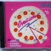 (P3USD+SHIP4USD) CD เพลง โอเวชั่น ชุด เริ่มวัยรัก อัลบั้มแรกของ ก้อย พรพิมล 12 เพลง