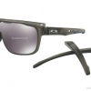 OAKLEY CROSSRANGE SHIELD (ASIA FIT) OO9390-02
