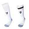 ถุงเท้ากันลื่น แบบยาว สีขาว (ตัวท๊อป)