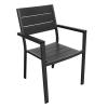 """017-HB192: เก้าอี้ """"MIRANO"""""""