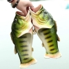 รองเท้าแตะปลา