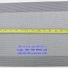 เสื่อรองจาน พลาสติกสาน -ตารางเล็กสีเงิน Code: 005-TW-PPM-124