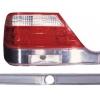 เสื้อไฟท้าย BENZ W140 แบบLED /DEPO