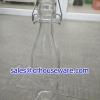 ขวดแก้ว มีจุกล็อค 500 ml. 005-148-0.5L