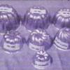 พิมพ์วุ้นลายมะยม,ดอกบัว 4 นิ้ว Jelly Mayom Mold. Code: 016-AL-213