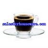 "Kenya Espresso Saucer 4 1/4"" 011- P01672 เฉพาะจานรอง"