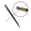 ตะเกียบดำสลักแผ่นทอง (ตะเกียบเมลามีน ติดแผ่นสลักทอง) 006-KCT-406 Black chopsticks engraved gold plate (Melamine chopsticks engraved gold plate),luxury chopsticks,ចង្កឹះប្រណីត,đũa sang trọng,豪华筷子,chopsticks luxury,