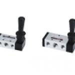 Hand control valve 3H/4H series