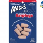 EAR PLUG mack's 3 pairs (ultra)
