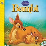 หนังสือนิทานการ์ตูนคลาสสิค 'แบมบิ' / Storybook : Disney Bambi