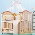 TB10107 (WC2) เตียงนอนไม้สำหรับเด็ก สามารถปรับเปลไกว ปรับเป็นโต๊ะเฟอร์นิเจอร์ได้ Bear PoP Up