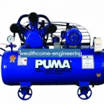 ปั๊มลมพูม่า PUMA รุ่น PP-35P (5 แรงม้า)