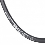 DT R460 DB 32H Disc Brake Rim 700c