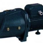 **ปั๊มน้ำหอยโข่งแบบล่อน้ำในตัว โปโล POLO รุ่น JSW-10M