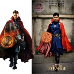 Super Premium Set: ชุดพรีเมียม ดร.สเตรนจ์ ฮีโร่พลังเวทย์ - Doctor Strange