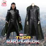 Super Premium Set: ชุดพรีเมียม โลกิ - Loki Thor Ragnarok