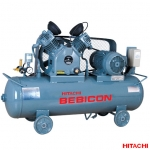 HITACHI BEBICON Model : 3.7P-9.5V5A