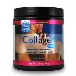 Neocell Super Collagen Powder 6600 mg (USA) 198g. คอลลาเจนบริสุทธิ์เข้มข้นที่สุด ณ ตอนนี้ ช่วยดูแลผิวพรรณให้ชุ่มชื้น เรียบเนียน กระชับเต่งตึง ลดริ้วรอย รอยเหี่ยวย่น และยังดูแลอวัยวะต่างๆของร่างกายให้แข็งแรงสวยงาม เช่น เส้นผม เล็บ ไขข้อ กระดูก