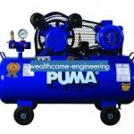 ปั๊มลมพูม่า PUMA รุ่น PP-2 (1/2 แรงม้า)