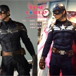 Super Premium Set: ชุดพรีเมียม กัปตันอเมริกา - Captain America