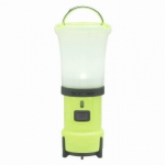 ฺBlack Diamond Orbit Lantern Green
