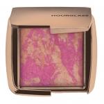 HOURGLASS Ambient Lighting Blush สี Radiant Magenta สีชมพูบ่มแดด บลัชออนไฮไลท์ยอดนิยม ในตลับสุดหรู สีสวยให้ความเป็นธรรมชาติ เหมาะสำหรับทุกๆสภาพผิว บลัชปัดแก้มแบบไฮบริด ส่วนผสมที่ลงตัวระหว่างพิกเม้นท์สีที่เข้มข้น และฟินนิชชิ้งพาวเดอร์ ให้สีแบบหลากหลาย