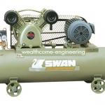 ปั๊มลมสวอน SWAN รุ่น SVP-203-240/380 (3 แรงม้า)