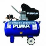 ปั๊มลมโรตารี่พูม่า PUMA รุ่น XM-2550 (3 แรงม้า)