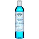 Kiehl's Blue Herbal Gel Cleanser 250ml. เจลล้างหน้าที่ขายดีที่สุด นิยมมากที่สุดใน Kiehl's เจลล้างหน้าสำหรับผิวมันเป็นสิวง่าย สลายสิ่งอุดตันรูขุมขนด้วย Salicylic acid พร้อมพืชสมุนไพรสูตรเฉพาะซินนามอนและจินเจอร์ที่ช่วยลดการอักเสบของผิว
