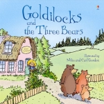 Goldilocks and the Three Bears (Usborne)