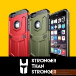 เคส iphone 6 plus ยี่ห้อ Nillkin รุ่น Defender ที่สุดแห่งการปกป้อง