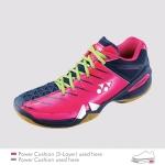 Pre-order รองเท้าแบดมินตัน YONEX รุ่น SHB01YLTD-LCW