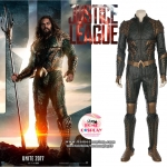 Super Premium Set: ชุดอควาแมน Aquaman - Justice League