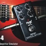 เอฟเฟ็คก้อน ยี่ห้อ Nux Distortion AS-4