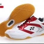 Pre-order รองเท้าแบดมินตัน YONEX รุ่น SHB-46C สีแดงขาว