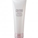Shiseido White Lucent Brightening Cleansing Foam W ขนาดทดลอง 30 ml. โฟมล้างหน้าเพื่อผืวขาว กระจ่างใส ช่วยขจัดสิ่งสกปรก ที่ต้องการผิวหน้านุ่มนวล กระจ่างใส ช่วยเพิ่มความชุ่มชื่นให้กับผิว พร้อมมอบคุณค่าความกระจ่างใสและคงสมดุลตามธรรมชาติให้กับผิว