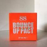 แป้ง Ver.88 Bounce Up Pact ราคา 340 บาท ส่งฟรี ลทบ.