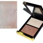 Tom Ford Skin Illuminating Powder Duo สี Moodlight แป้งเนื้อละเอียดเผยผิวลุคสวยๆ แบบ radiant skin ประกอบไปด้วยแป้ง 2 สีสำหรับเพิ่มความสว่างให้ใบหน้าค่ะ ออกแบบมาให้ใช้ต่างเวลา สีอ่อนสำหรับใช้กลางวัน และสีเข้มสำหรับใช้กลางคืนค่ะ