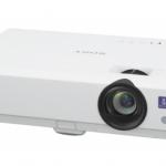 SONY VPL- DX127 2600 ANSI XGA 1024x768 3000:1
